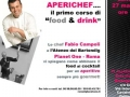 Arriva lAperichef