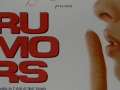 RUMORS: al teatro PLINIUS di Ercolano  