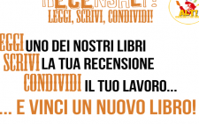 Leggere, scrivere e condividere con RecensALT