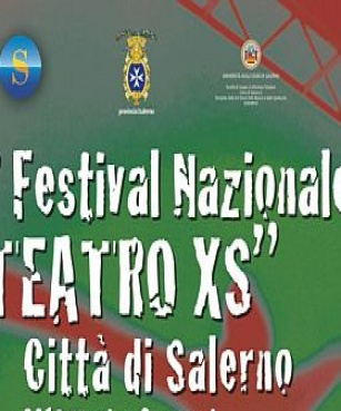 Festival Nazionale Teatro XS Citt di Salerno: vincono Le Serve dei Cattivi di Cuore e Teatro del Bancherio dImperia
