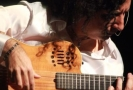 Al Trianon, la chitarra dautore di Giandomenico Anellino