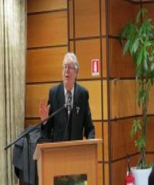 15° anniversario di fondazione dell'Unione Italiana Associazioni Culturali (UN.I.A.C.)