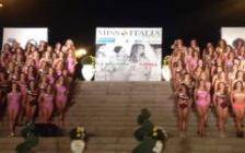 Il Marina d'Arechi-Port Village di Salerno partorisce la nuova Miss Campania