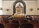 Biblioteca Nazionale di Napoli. Mostra per festeggiare i 150 anni la Comunità Ebraica di Napoli