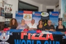 Al via l'XI Pizza World Cup
