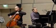 """Concerto di chiusura stagione """"Concerti in Floridiana 2014-2015"""""""