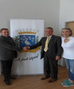 Continuano gli incontri dell'associazione culturale Prometeo per rinsaldare gli scambi culturali con l'Ungheria