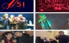 "Vincenzo Pagliara & Friends: Doctor's Show ""Sei tu come il mare Tour"""