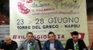 Dal 23 al 28 giugno la kermesse della Pizza